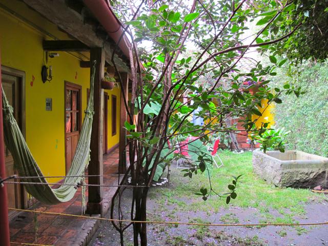 Hostel Musicology in Bogota (Colombia)