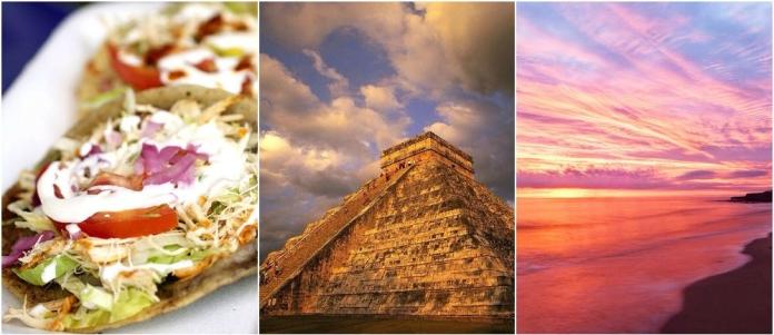 Cancun Tips