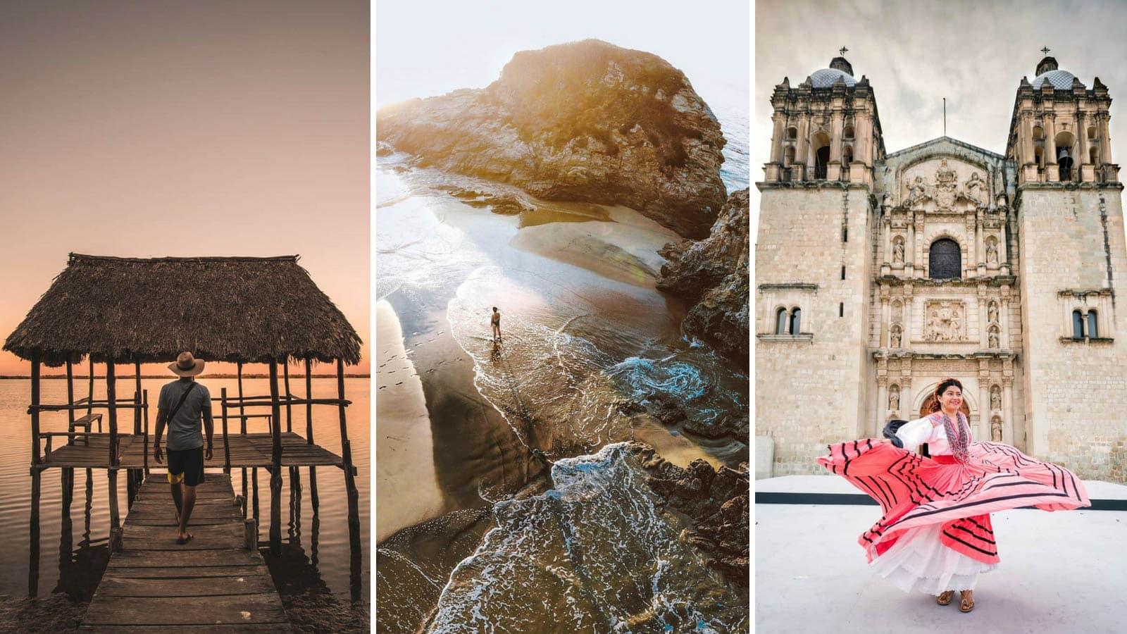 07e0b6929 18 Cuentas de Instagram de México que Nos Inspiran a Viajar