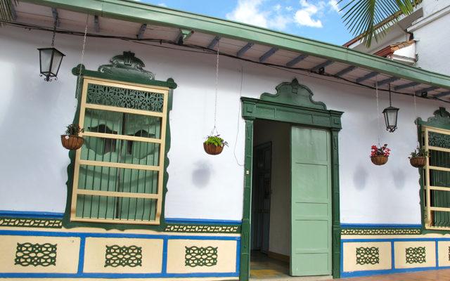 Beautiful house in Guatape (Antioquia), Colombia