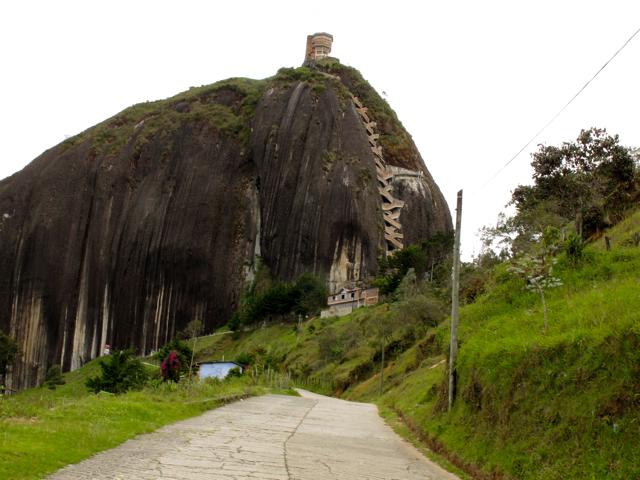 El Peñol (Antioquia), Colombia