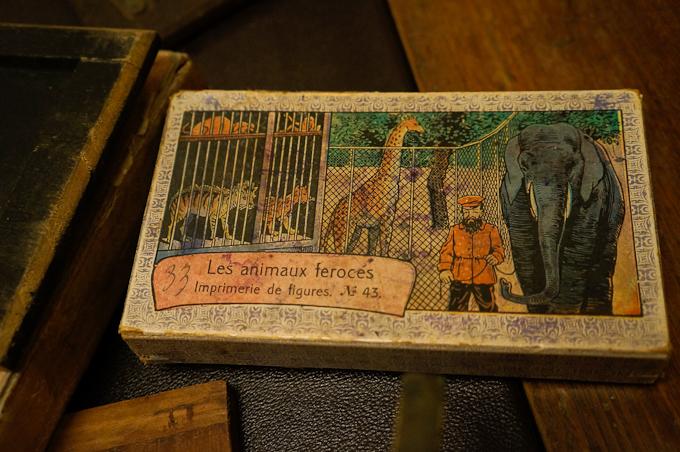 Libro infantil en Umbria, Italia