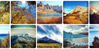 My Best Instagrams from Argentina
