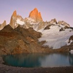Trekking and Climbing in El Chalten