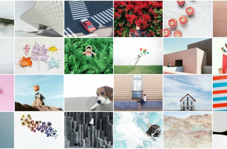 Best Minimalist Instagram Accounts