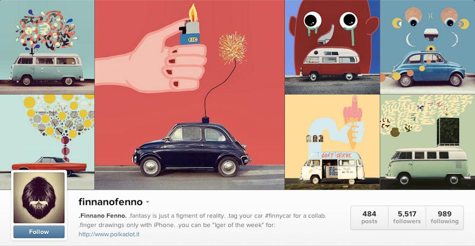 Instagram: @finnanofenno