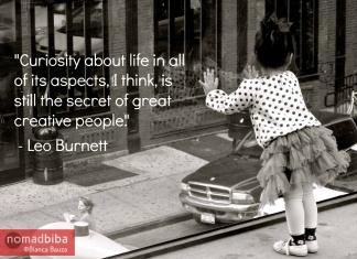 Burnett Quote