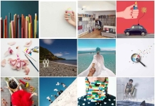 Top Creative Instagramers