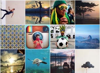 Top Brazilian Instagramers
