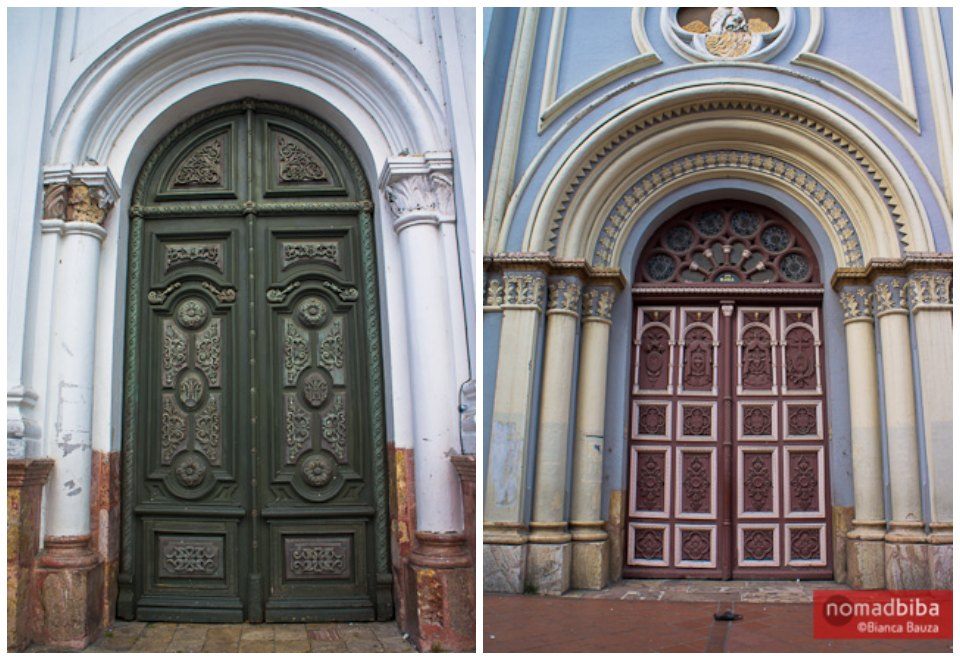 Cuenca Doors