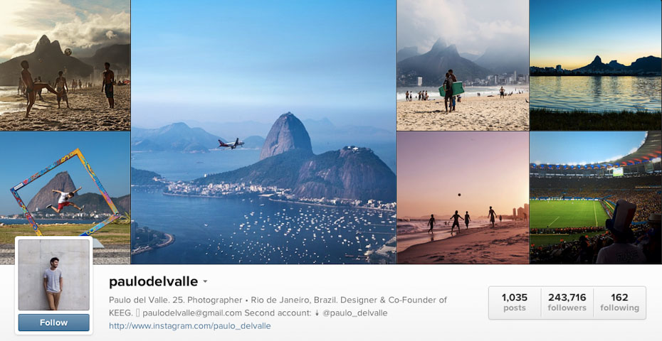 Instagram: @paulodelvalle