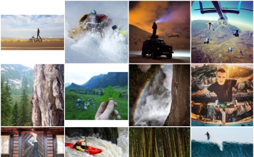 Top Instagramers To Follow For Adventure Seekers