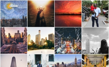 Top Instagramers New York
