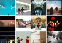 Top Lego Instagram Accounts