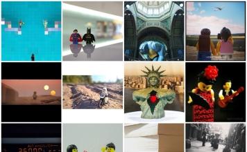 Top Lego Instagram Accounts