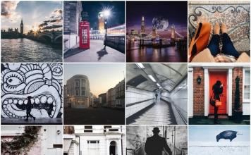 Top London Instagram Accounts