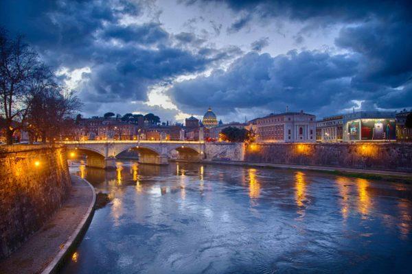 Off the Beaten Path Rome