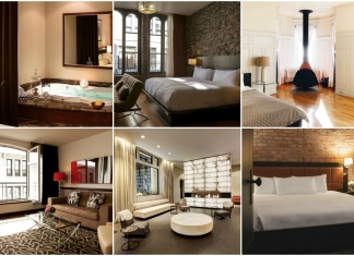 Best Montreal Boutique Hotels