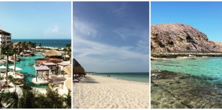 Reasons to Stay in Playa Mujeres