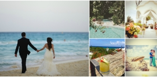 Best Romantic Hotels in Playa del CArmen