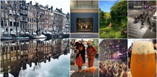 Reasons to Visit Amsterdam
