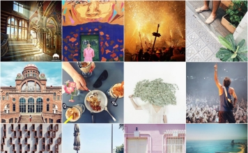 Best Barcelona Instagram Accounts