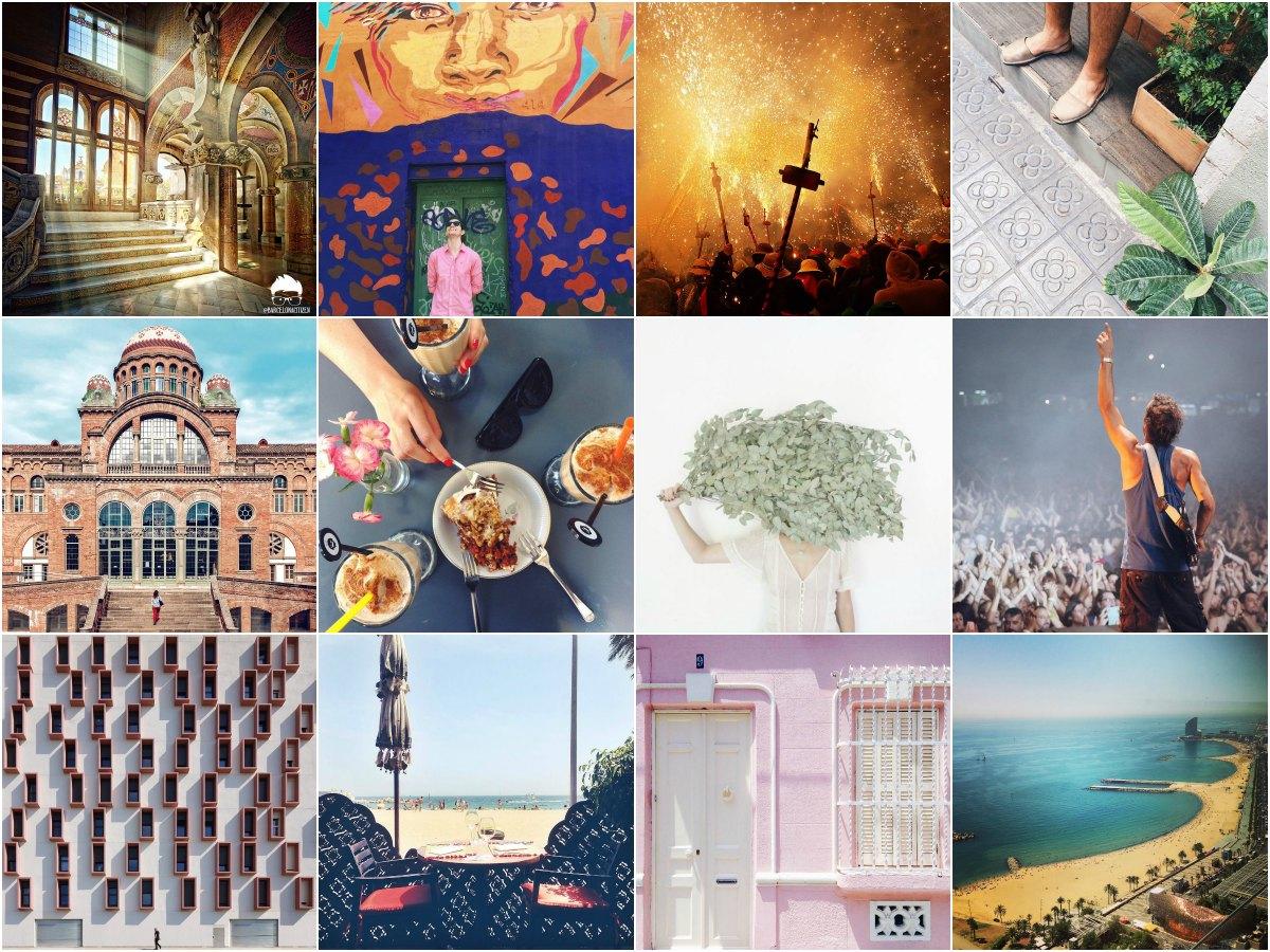 Best Barcelona Instagram Accounts