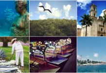 Unusual Things to do in Cancun
