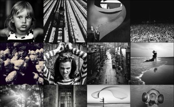 Best Black & White Instagram Accounts