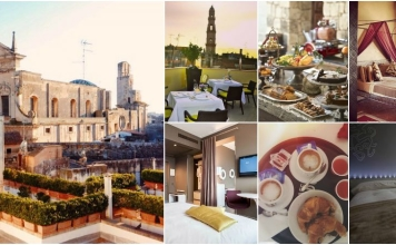 Best Hotels in Lecce