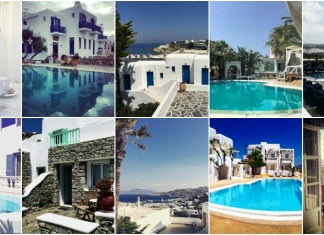 Best Value Hotels in Mykonos