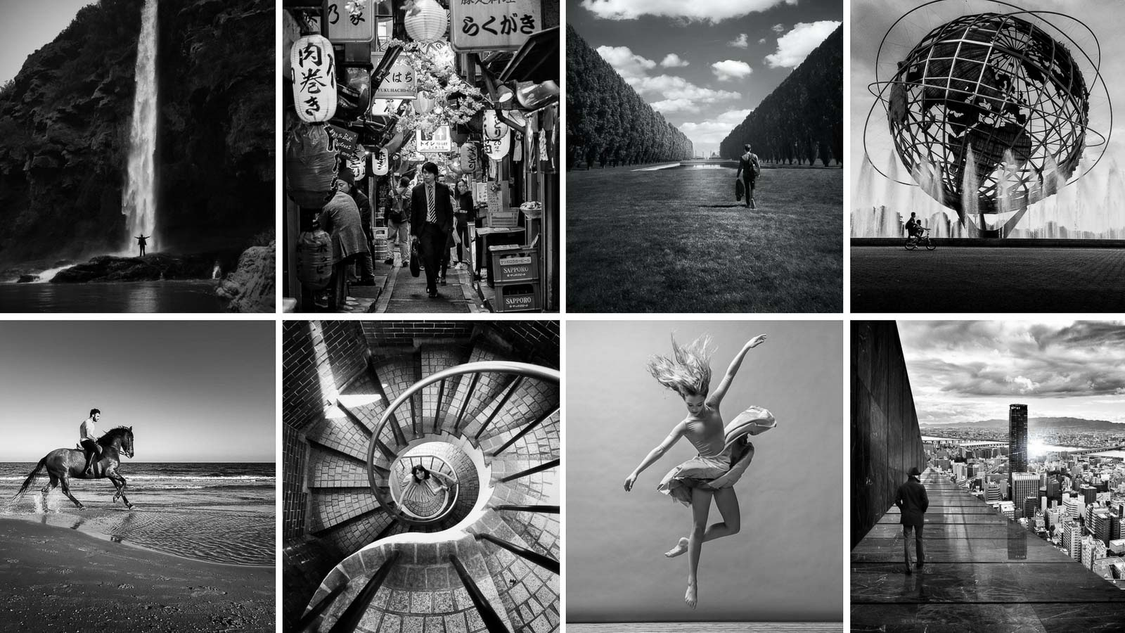 18 Amazing Black And White Instagram Accounts To Inspire You