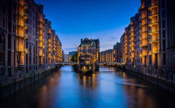 Free Things to Do in Hamburg