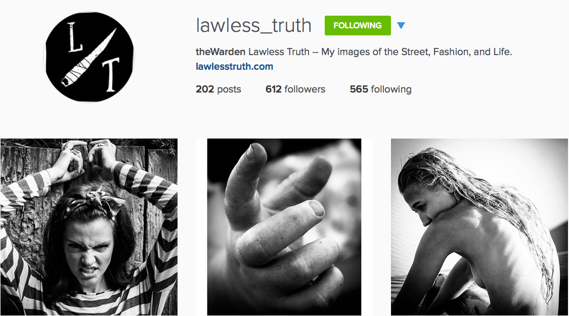 lawless_truth