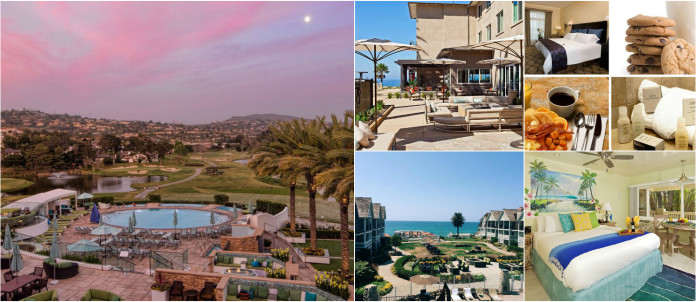 Boutique Hotels in Carlsbad