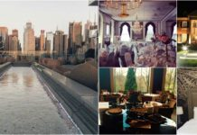 Boutique Hotels in New York