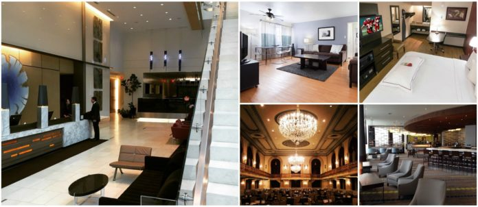 Best Hotels in Pittsburgh