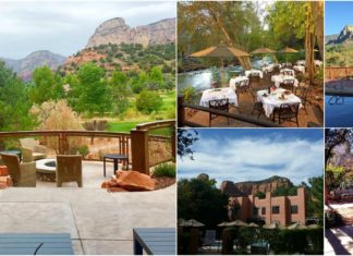 Best Hotels in Sedona