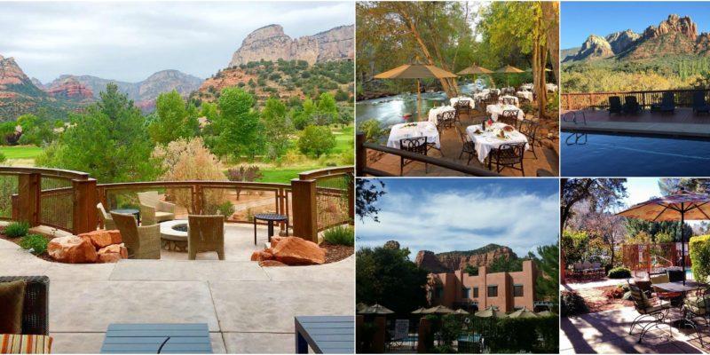 Best Hotels in Sedona