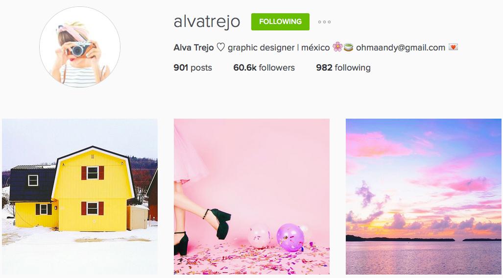 Instagram: @alvatrejo