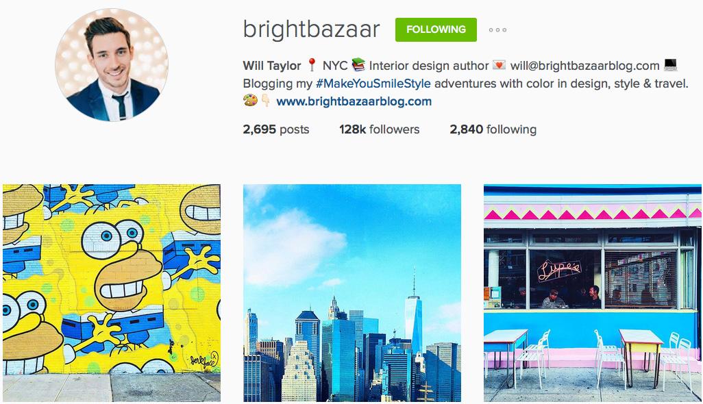 Instagram: @brightbazaar