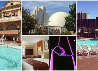 Casino Hotels in Reno