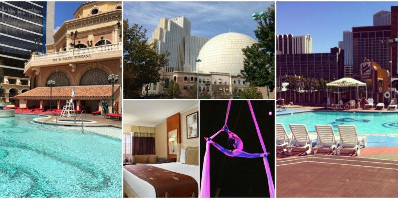 Casino Hotels in Reno