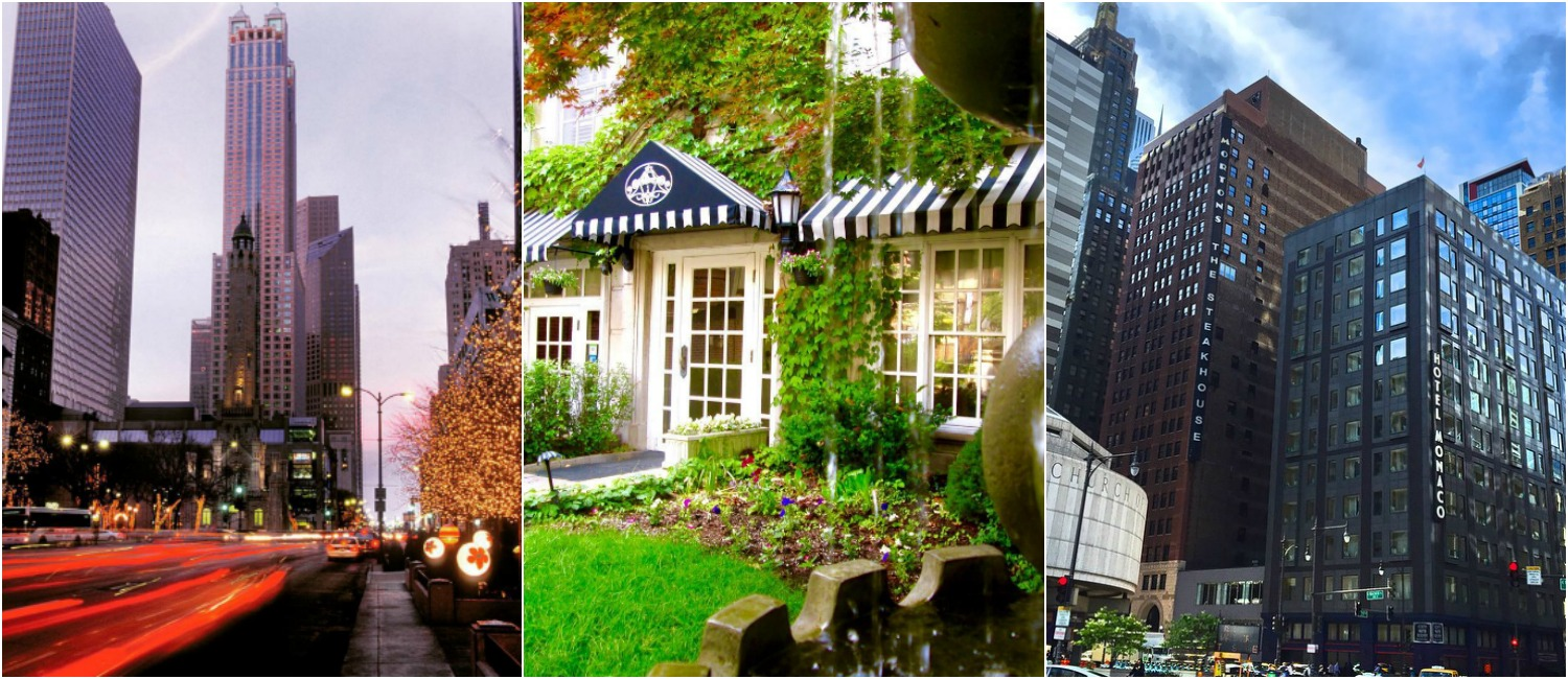 5 of the best chicago boutique hotels nomadbiba for Best boutique hotels chicago