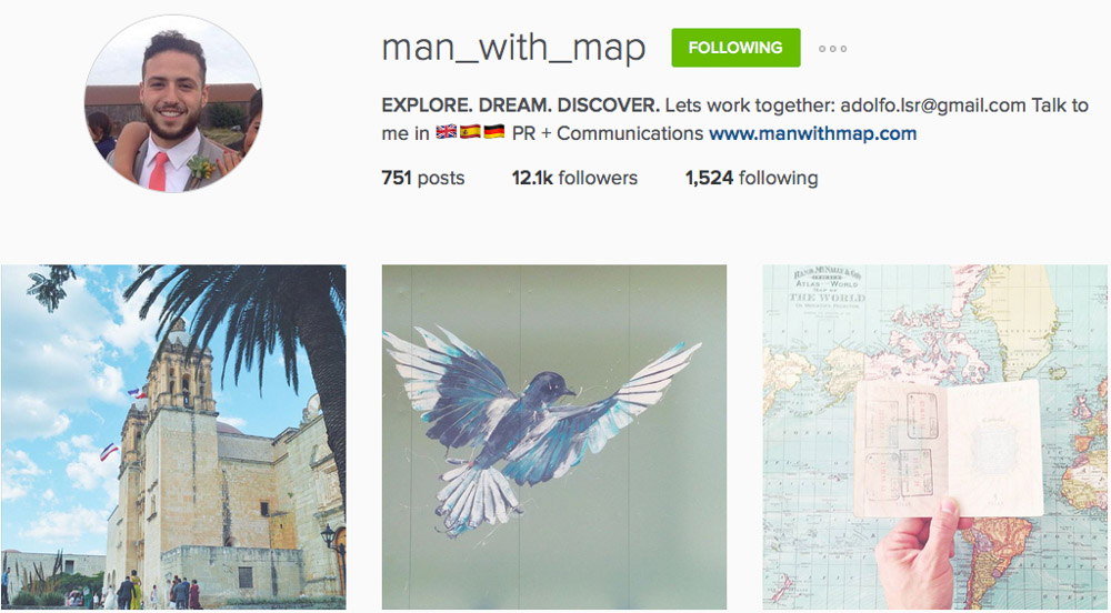 Instagram: @Man_with_map