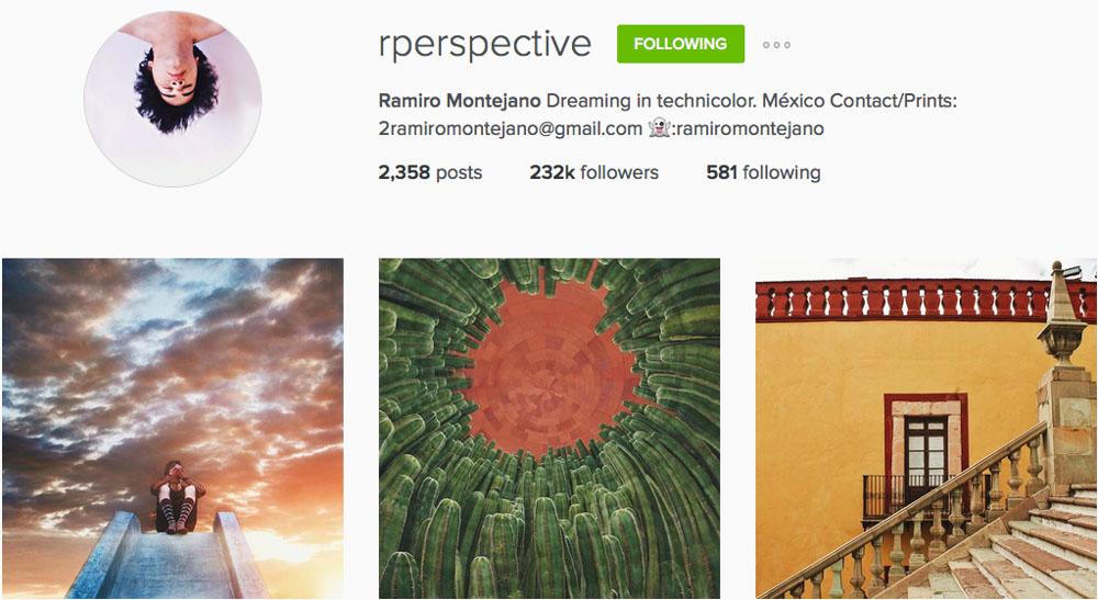 Instagram: @rperspective