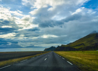 Driving the Ring Road trip in Iceland