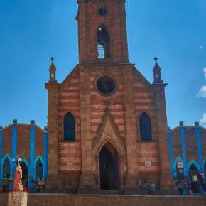 Visit Raquira