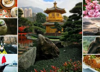 Unusual Things to Do in Hong Kong