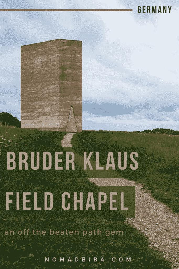 Bruder Klaus Field Chapel(1)(1)